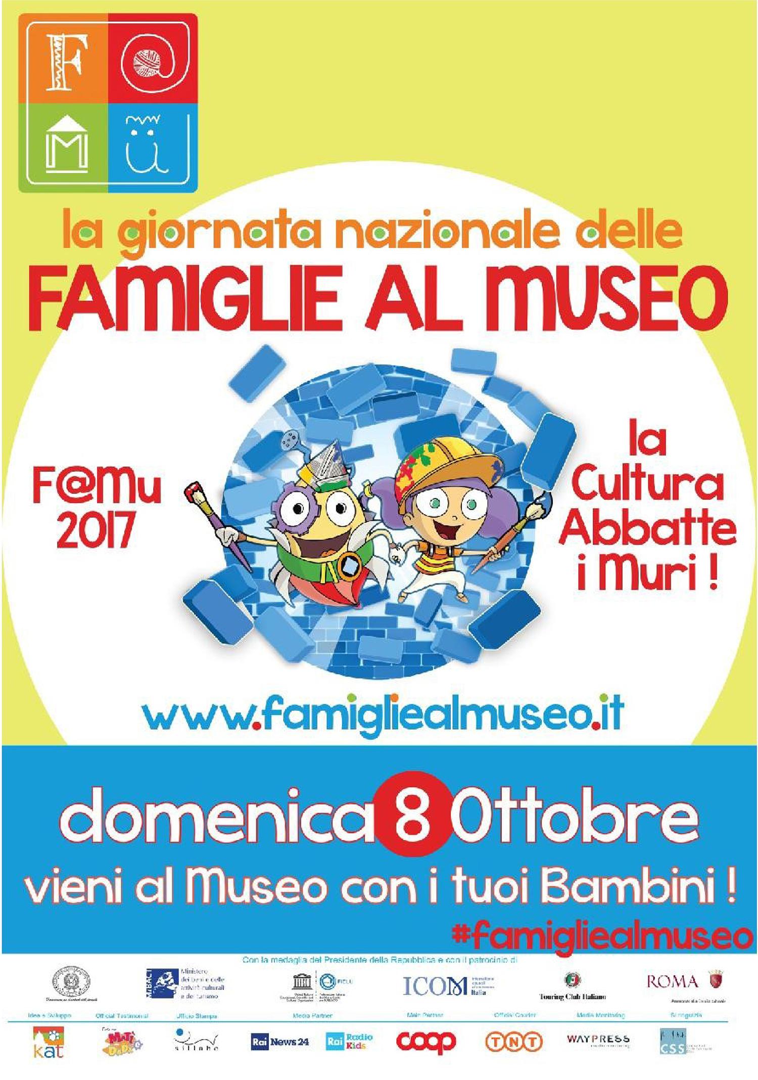 8 ottobre  apertura straordinaria del museo storico della