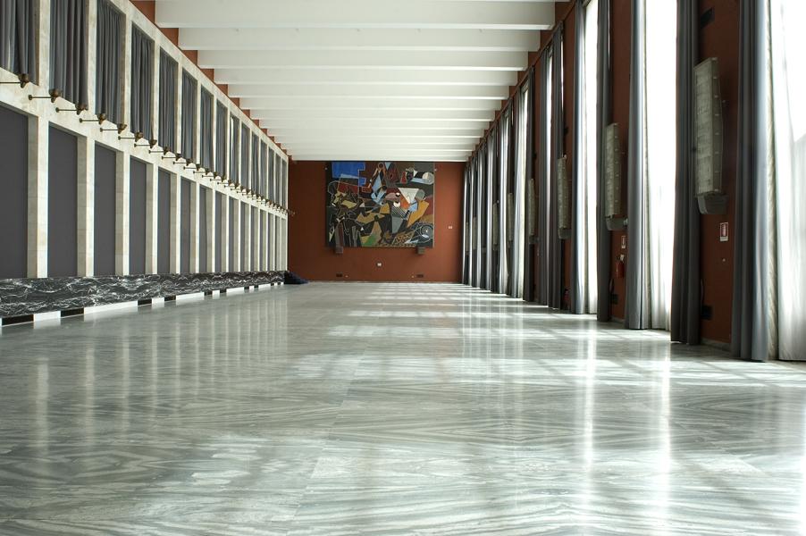 Ufficio Moderno Di Roma : Il salone delle fontane eur s.p.a.