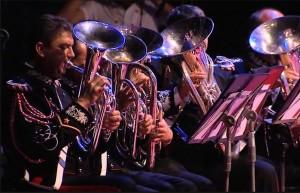 Concerto Banda dei Carabinieri 2017