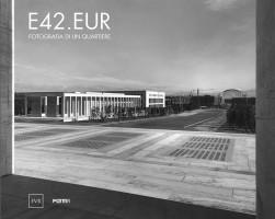 E42 Eur Fotografia di un quartiere