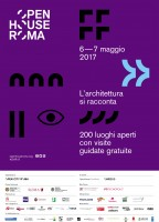 Open House Roma 2017