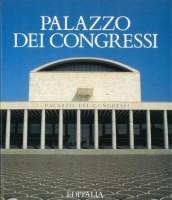EUR SpA - Muratore Giorgio, Lux Simonetta, Cristallini Elisabetta e Greco Antonella Palazzo dei Congressi. Vicende e documenti inediti (Roma, Editalia 1991).