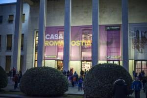 Evento al Salone delle Fontane - Roma Eur